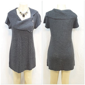 CHRISTOPHER & BANKS, Sweater Dress, size Large